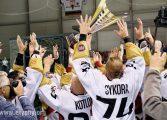 Hokej: Powtórka z rozrywki. GKS Tychy zmierzy się z Jastrzębiem, stawką meczu Superpuchar