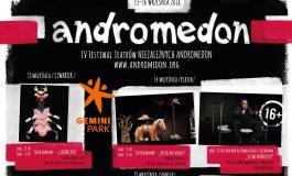 Andromedon IV - Tyski Festiwal Teatrów Niezależnych