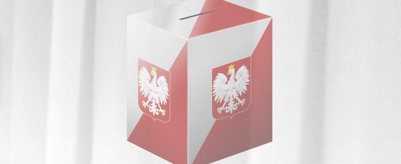 Frekwencja i sondażowe wyniki wyborów w kraju