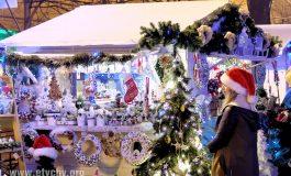 Stwórz atmosferę X Jarmarku Bożonarodzeniowego. MCK zachęca do najmu stoisk