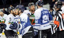 Hokej play-off: GKS Tychy - MH Automatyka Gdańsk (2019.02.22) [galeria]