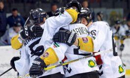 Hokej play-off: Przełamanie GKS-u Tychy