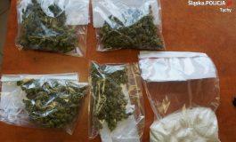 Policjanci skonfiskowali narkotyki warte ponad 19 tys. złotych