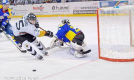 Hokej play-off: GKS Tychy - TatrySki Podhale Nowy Targ (2019.03.24) [galeria]