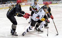 Hokej play-off: GKS obejmuje prowadzenie w finale po trafieniu Szczechury - specjalisty od złotych goli [foto]