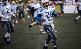 Futbol amerykański: Tychy Falcons pewni wygranej w Krakowie