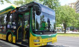 Dzisiaj mniej autobusów na Paprocany i do galerii handlowej