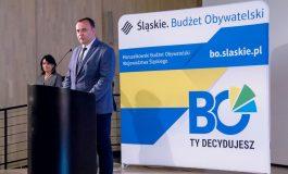 Ruszyła pierwsza edycja Budżetu Obywatelskiego Województwa Śląskiego