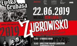 """Finał Przeglądu Amatorskich Zespołów Muzycznych """"Żubrowisko"""" 2019"""