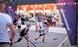 Miasteczko hokejowe i prezentacja drużyny przed Ligą Mistrzów