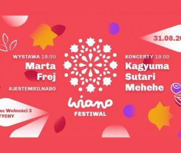Wiano Festiwal 2019