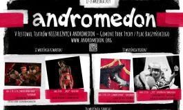Andromedon V - Tyski Festiwal Teatrów Niezależnych