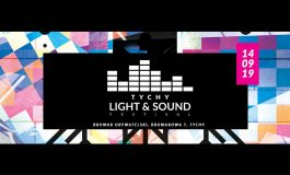 Tychy Light & Sound Festival 2019