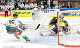 Hokej CHL: GKS Tychy - Vienna Capitals (2019.10.08) [galeria]
