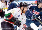 Hokej: GKS Tychy - Lotos PKH Gdańsk (2019.11.03) [galeria]