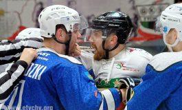 Hokej PP: GKS Tychy - Re-Plast Unia Oświęcim (2019.12.27) [galeria]