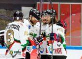 Hokej: GKS Tychy - JKH GKS Jastrzębie (2020.01.05) [galeria]