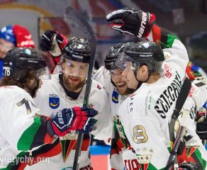 Hokej: GKS Tychy - KH Podhale Nowy Targ (2020.01.26) [galeria]