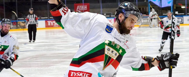 Hokej: GKS Tychy – Re-Plast Unia Oświęcim (2020.01.21) [galeria]