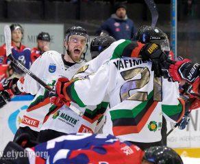 Hokej play-off: GKS Tychy - KH Energa Toruń (2020.02.22) [galeria]