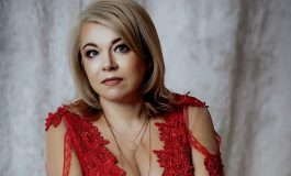 Portrety Literackie: Beata Majewska w MBP