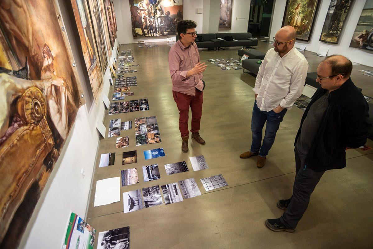 Festiwal fotografii dokumentalnej Tychy Press Photo 2020 [foto]