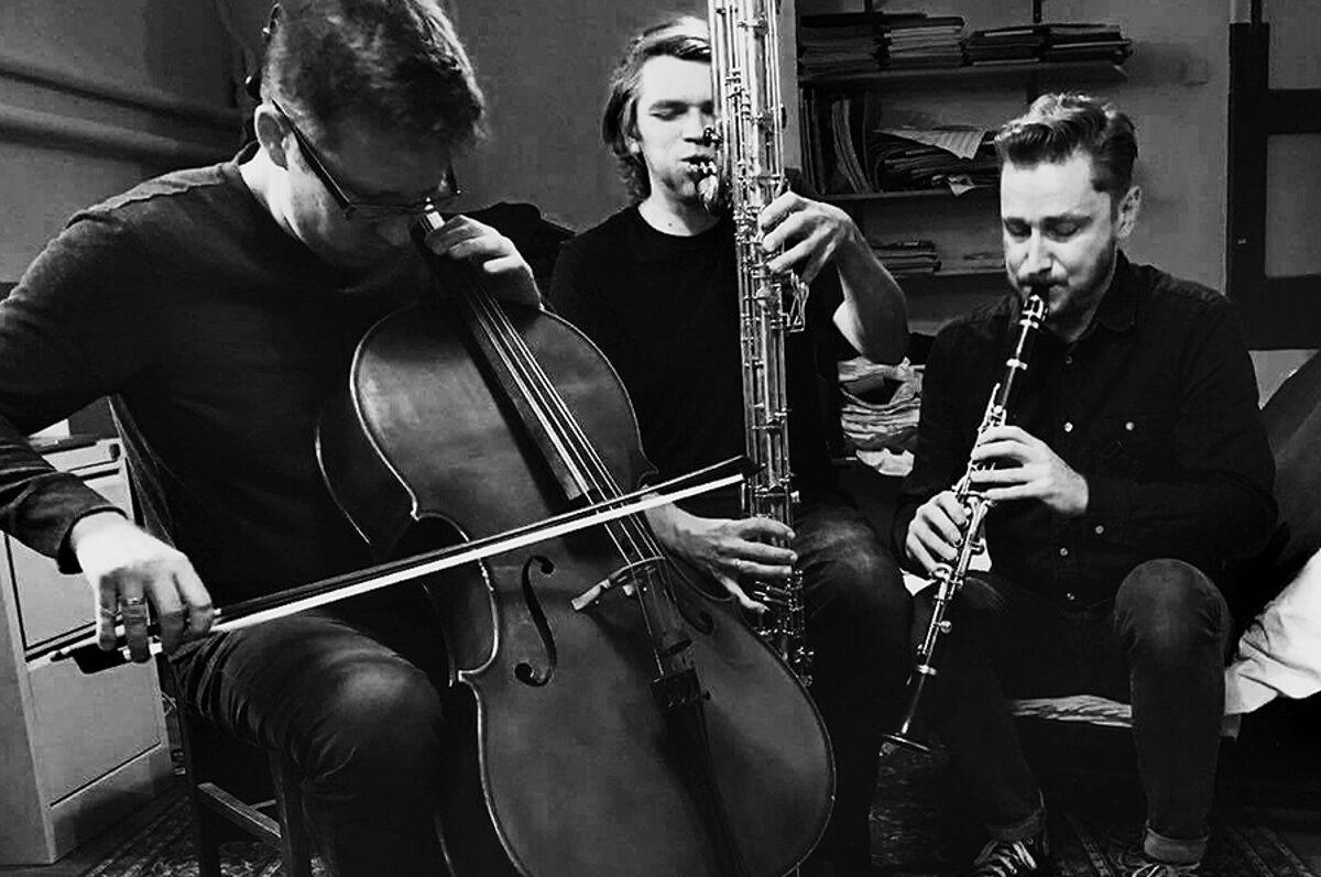 Next Wave – Trio Bastarda w Mediatece