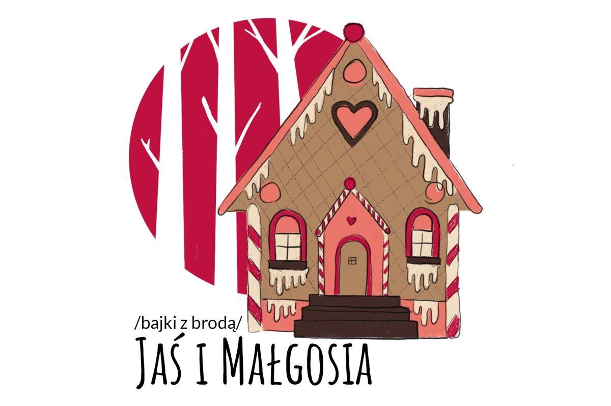"""Bajki z brodą – """"Jaś i Małgosia"""" z Teatrem Małym"""