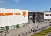 Gemini Park Tychy zapewni klientom maseczki. Trafią one też do szpitala