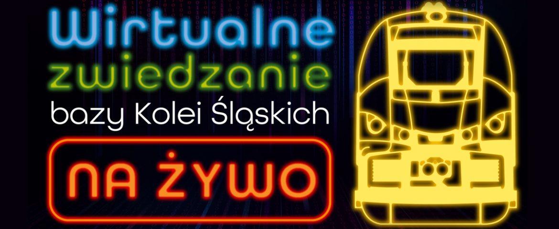 Dzień Dziecka w Kolejach Śląskich tym razem online