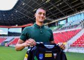 Piłka nożna: Nemanja Nedić nowym piłkarzem GKS Tychy