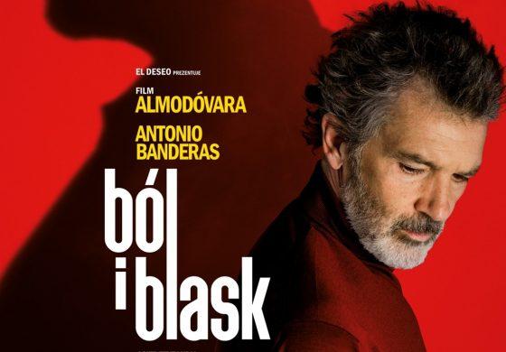 """Dyskusyjny Klub Filmowy - """"Ból i Blask"""" Almodovara w Andromedzie"""