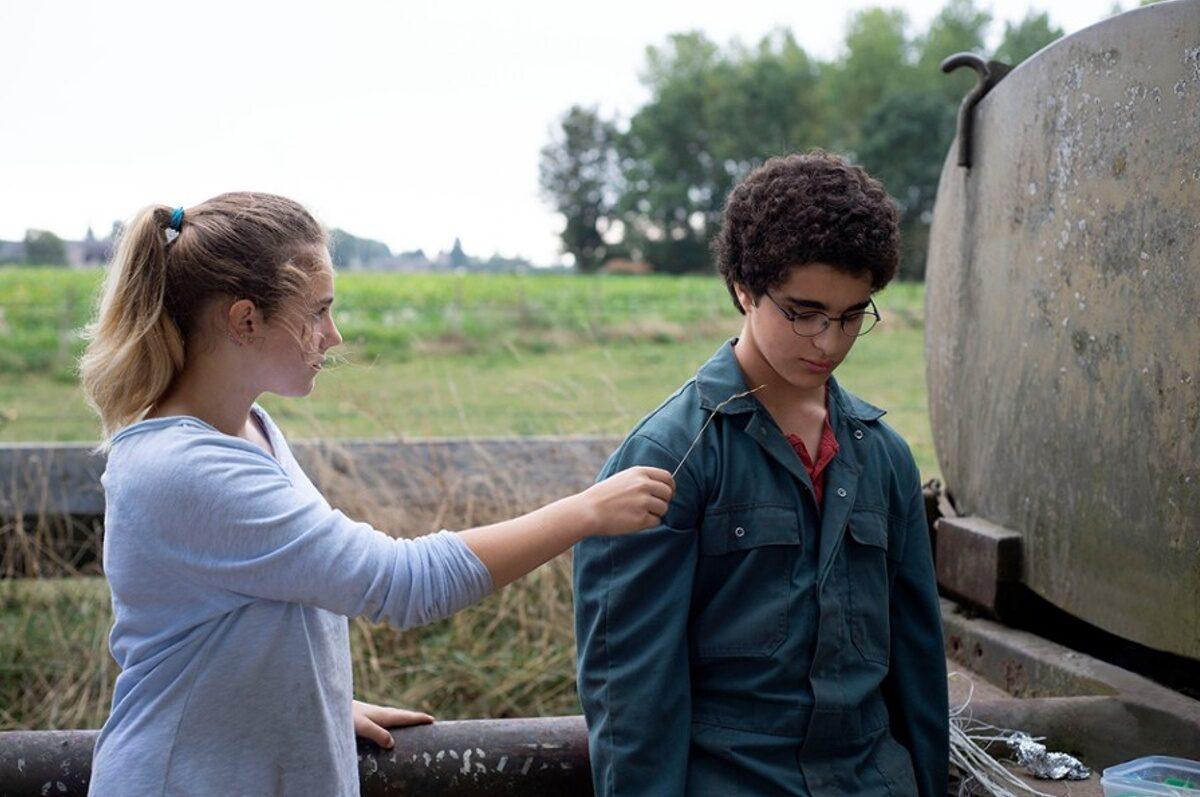 """Dyskusyjny Klub Filmowy – """"Młody Ahmed"""" w Andromedzie"""