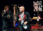 Teatr Scena Poczekalnia w Wilkowyjach