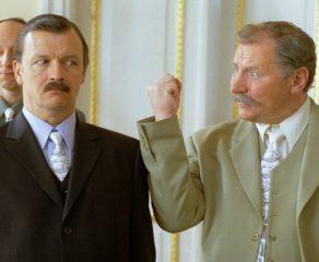 """19 Południk"" - Scena Teatru TV w Andromedzie"