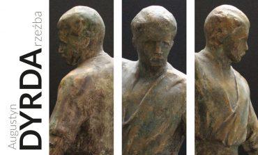 Wernisaż wystawy prac Augustyna Dyrdy w Miejskiej Galerii Sztuki OBOK
