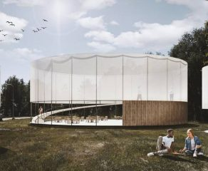 Plany zabudowy dzikiej plaży?