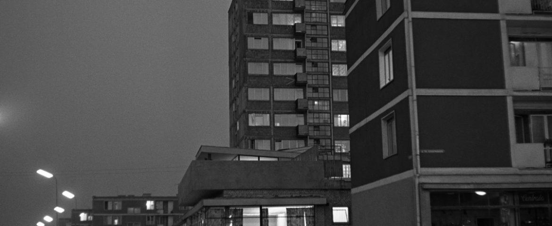 Spacer fotograficzny z Muzeum Miejskim – Osiedle E wczoraj i dziś