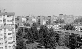 Spacer z Muzeum Miejskim - W stronę nowoczesności - Osiedle D