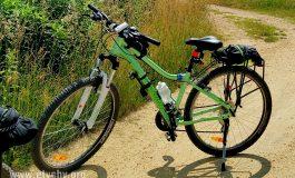 Wycieczka rowerowa KTK Gronie