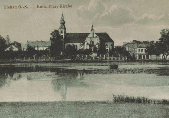 Spacer z Muzeum Miejskim – O Tyszku, stawie i pierwszym tyskim kinie