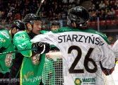 Hokej: GKS Tychy - KH GKS Jastrzębie (2021.09.17) [galeria]