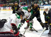Hokej: GKS Tychy - GKS Katowice (2021.09.24) [galeria]